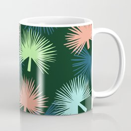 oversized palms Coffee Mug
