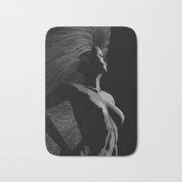 Circe by Moonlight Bath Mat