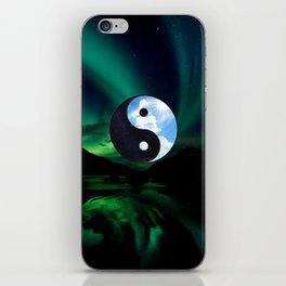 NATURE'S BALNCE iPhone Skin