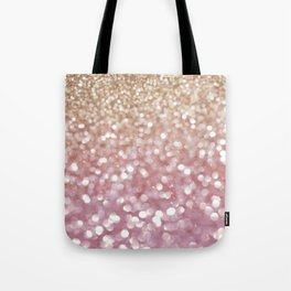 Holiday Bubbly Tote Bag