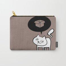minima - derpicat | box Carry-All Pouch