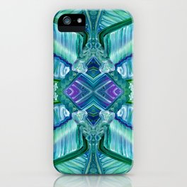 Aliens Are Real iPhone Case