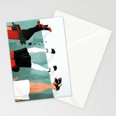 Three Marlenas Stationery Cards