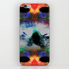 The Horror iPhone Skin