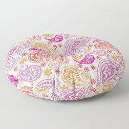 Indian Ham Art 1.0 Floor Pillow