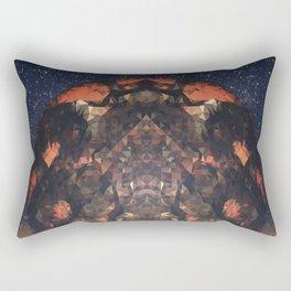 Probe Vapor7 Rectangular Pillow