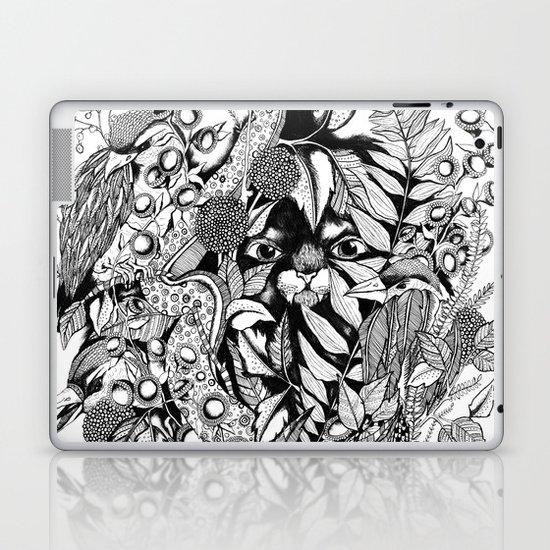 Snail Island Laptop & iPad Skin