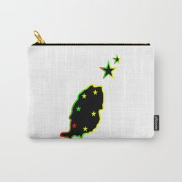Grenada Tropical Islands Carry-All Pouch