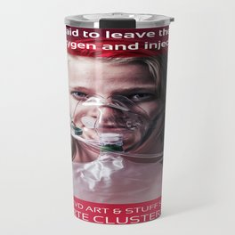 Oxygen 03 Travel Mug