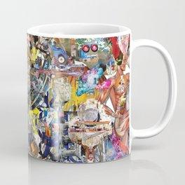 BQ2127 - Rocket Deception Coffee Mug