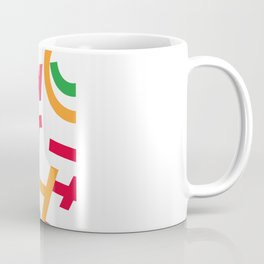 Munaria Coffee Mug
