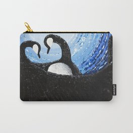 Taapituiwiin (Equality) Carry-All Pouch