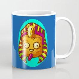 King Tater Tut Coffee Mug