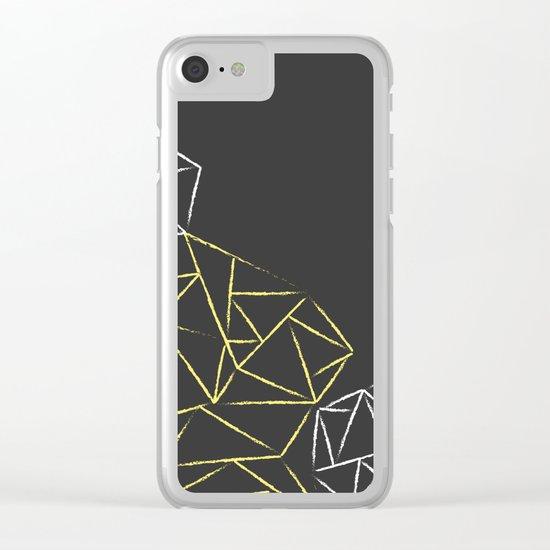 Astoria Clear iPhone Case