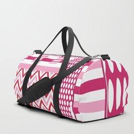 Panda Backpack Duffle Bag