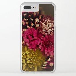 Delightful Clear iPhone Case