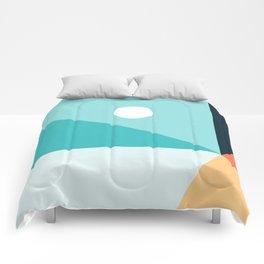 Geometric 1710 Comforters