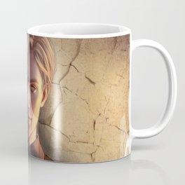 Warner Coffee Mug