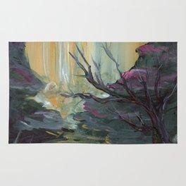 Waterfall Cliffs Rug