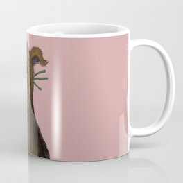 Flower Boy Coffee Mug