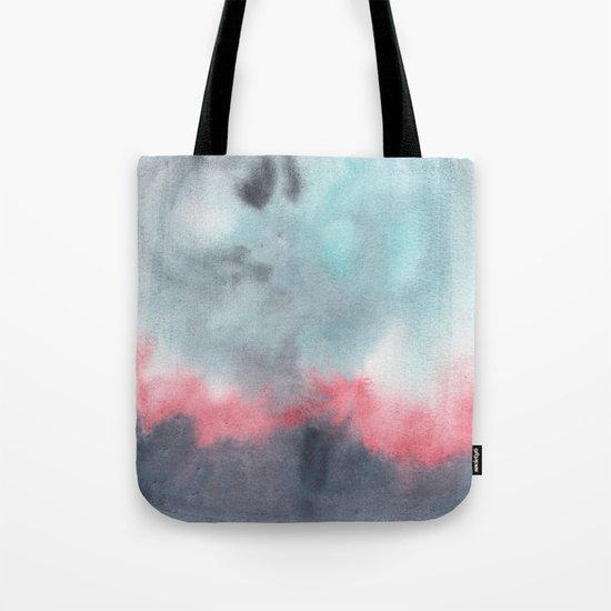 Storm #2 Tote Bag