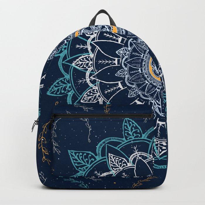Inspire yourself Backpack