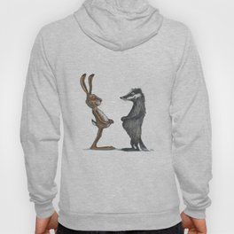 Hare & Badger Hoody