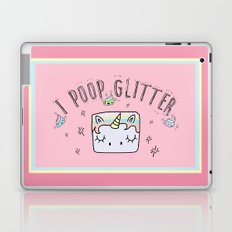 Unicorns Friends Laptop & iPad Skin