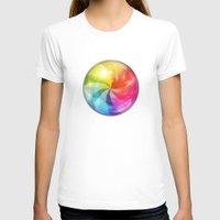 keep calm T-shirts featuring Keep Calm by Michael Flarup