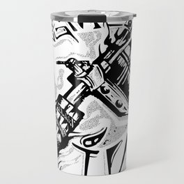 Slinging Ink Travel Mug