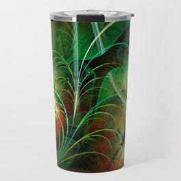 Unchanged Tropical Travel Mug