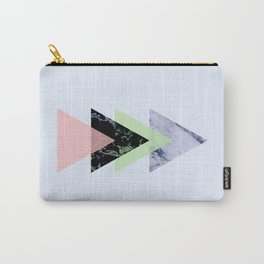Abstract #884 Carry-All Pouch