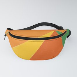 Nobody's Perfect Fanny Pack