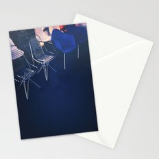Eames Chairs Stationery Cards