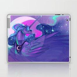 Princess Luna Laptop & iPad Skin