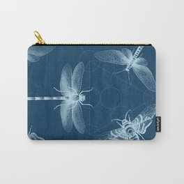 X-RAY Insect Magic Carry-All Pouch