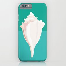 Conch Shell iPhone 6s Slim Case