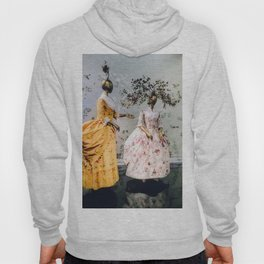 China Through The Looking Glass 3 Hoody