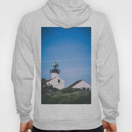 Old Point Loma Lighthouse Hoody