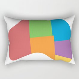 Joshua Sasse - Official Say 'I Do' Down Under Shirt Rectangular Pillow