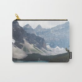 • lake moraine • Carry-All Pouch