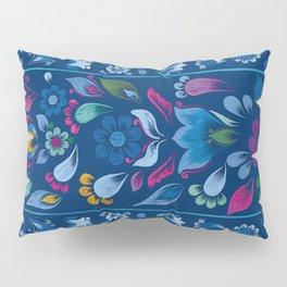 Retablo Azul Pillow Sham