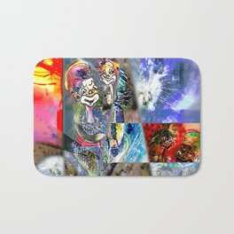 Dandy Friends Bath Mat