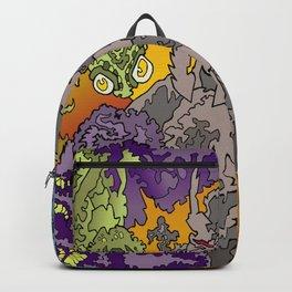 Other Worlds: The Mushroom Gathering II Backpack