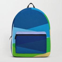 Bronte Beach Australia Backpack