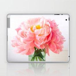 peonies 06 Laptop & iPad Skin