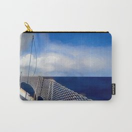 I am sailing Carry-All Pouch