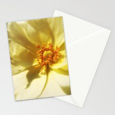 Angel's Flower Stationery Cards