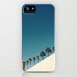 Levitated Love iPhone Case