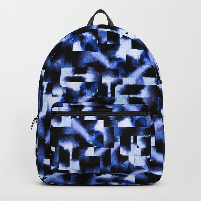 Shattered Nights Backpack